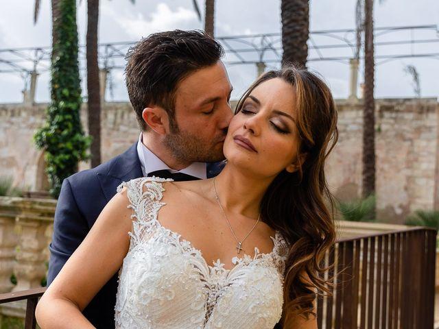 Il matrimonio di Crescenzo e Rossella a Lecce, Lecce 22