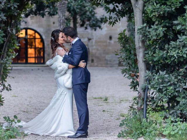 Il matrimonio di Crescenzo e Rossella a Lecce, Lecce 25