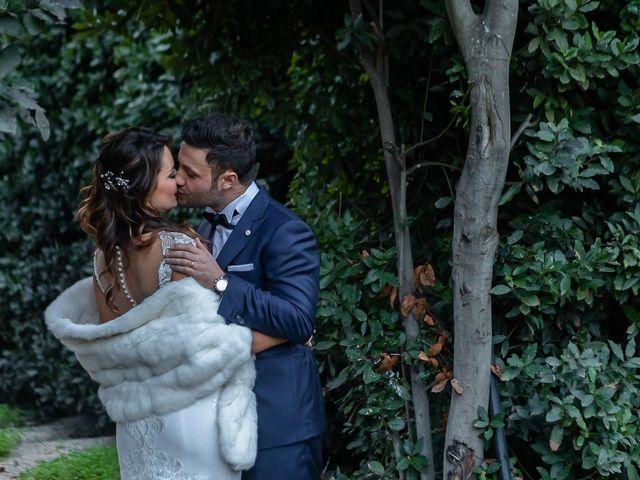 Il matrimonio di Crescenzo e Rossella a Lecce, Lecce 26