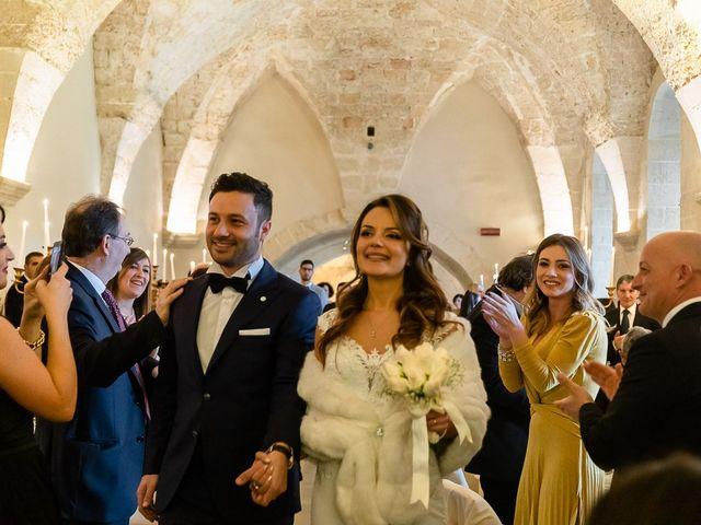 Il matrimonio di Crescenzo e Rossella a Lecce, Lecce 27