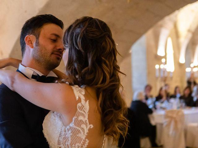 Il matrimonio di Crescenzo e Rossella a Lecce, Lecce 28