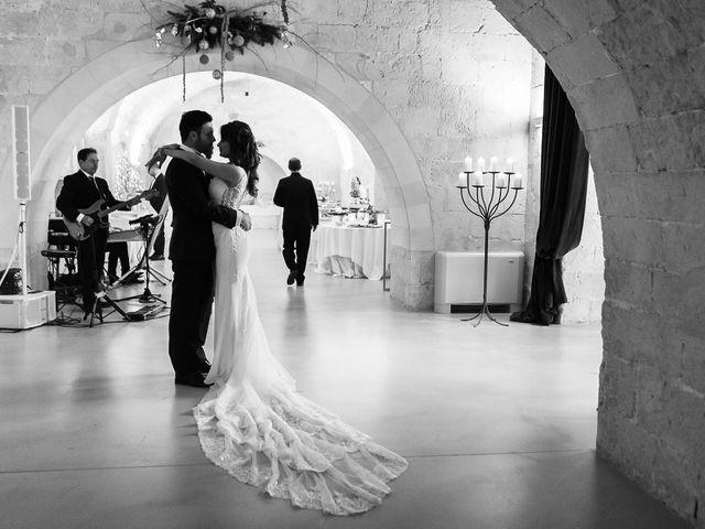 Il matrimonio di Crescenzo e Rossella a Lecce, Lecce 29