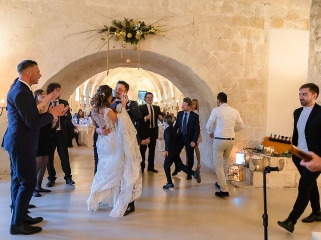 Il matrimonio di Crescenzo e Rossella a Lecce, Lecce 30