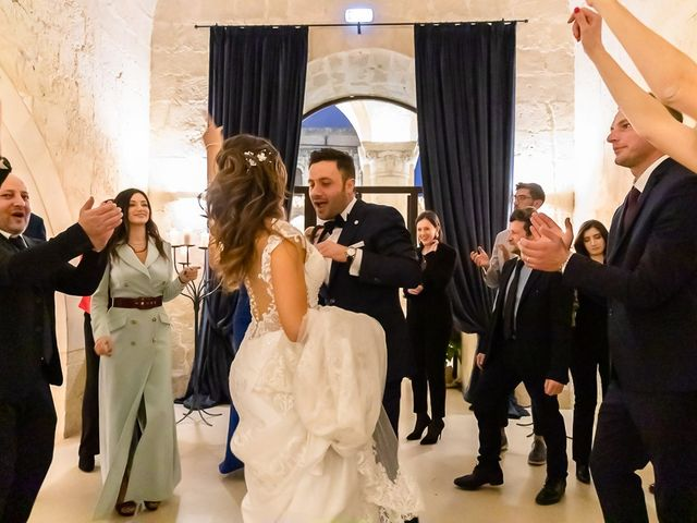 Il matrimonio di Crescenzo e Rossella a Lecce, Lecce 31