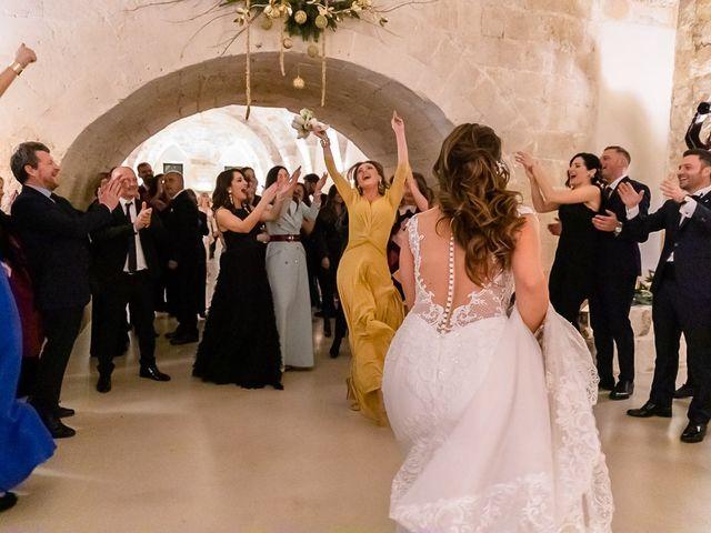 Il matrimonio di Crescenzo e Rossella a Lecce, Lecce 32