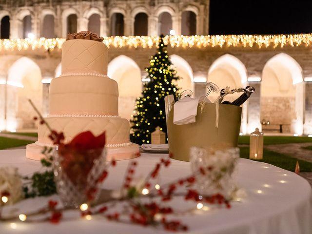 Il matrimonio di Crescenzo e Rossella a Lecce, Lecce 33
