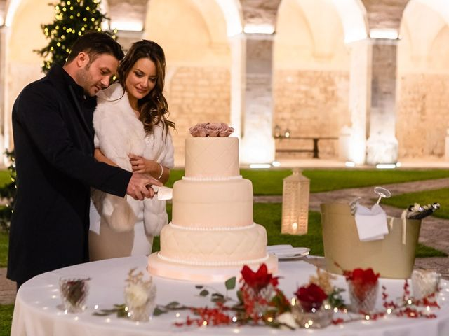 Il matrimonio di Crescenzo e Rossella a Lecce, Lecce 34