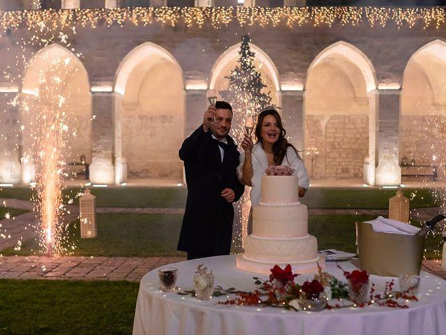 Il matrimonio di Crescenzo e Rossella a Lecce, Lecce 35