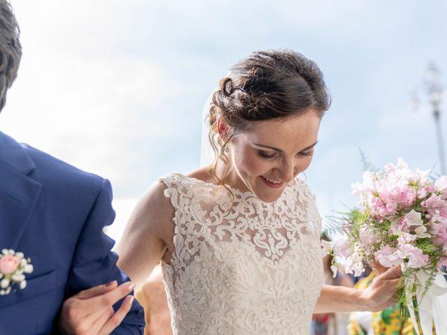 Il matrimonio di Ron e Martina a Trieste, Trieste 18