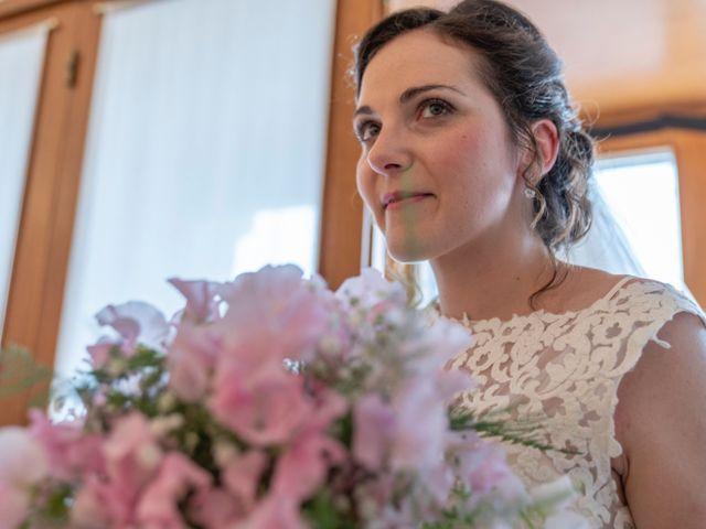 Il matrimonio di Ron e Martina a Trieste, Trieste 19