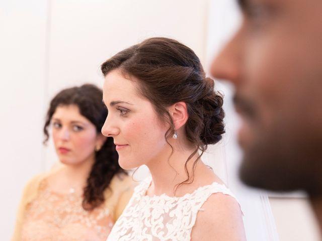 Il matrimonio di Ron e Martina a Trieste, Trieste 20