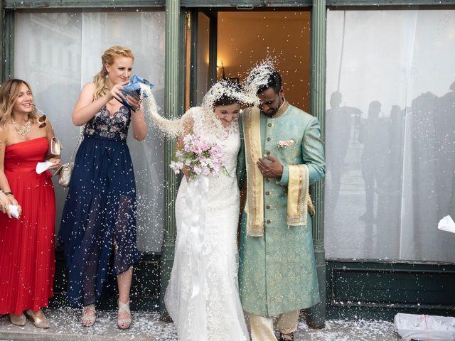 Il matrimonio di Ron e Martina a Trieste, Trieste 26