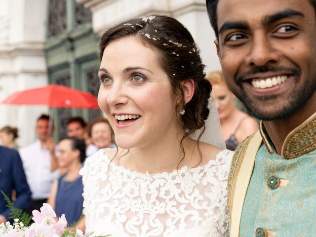 Il matrimonio di Ron e Martina a Trieste, Trieste 29