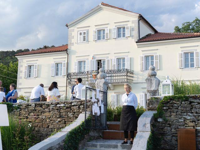 Il matrimonio di Ron e Martina a Trieste, Trieste 46