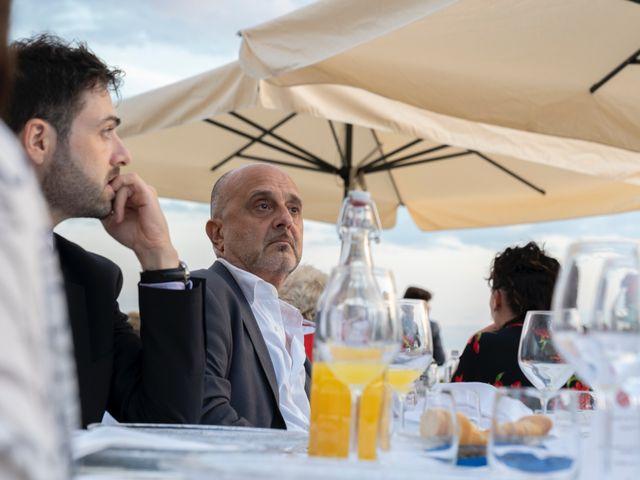 Il matrimonio di Ron e Martina a Trieste, Trieste 50