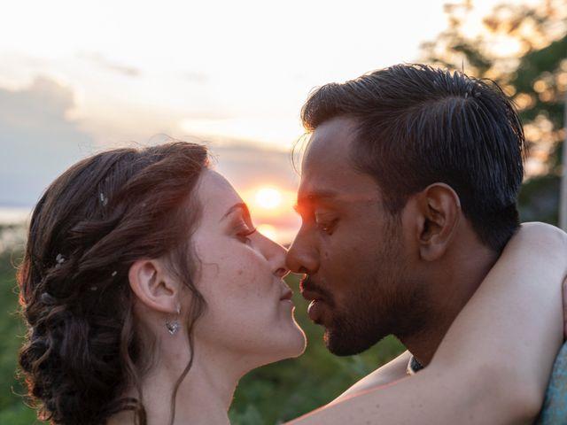 Il matrimonio di Ron e Martina a Trieste, Trieste 51