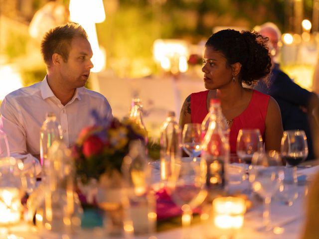 Il matrimonio di Ron e Martina a Trieste, Trieste 53