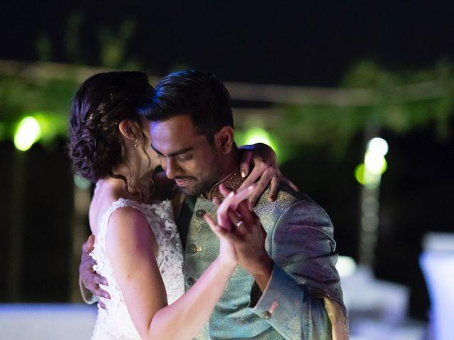 Il matrimonio di Ron e Martina a Trieste, Trieste 54