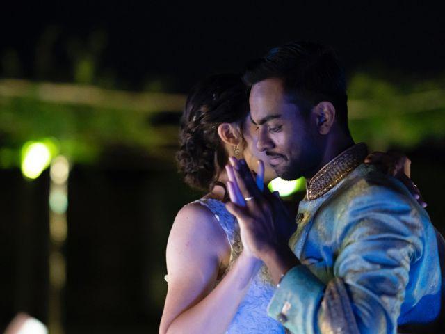 Il matrimonio di Ron e Martina a Trieste, Trieste 56
