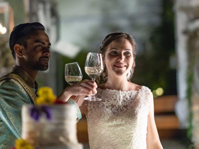 Il matrimonio di Ron e Martina a Trieste, Trieste 58