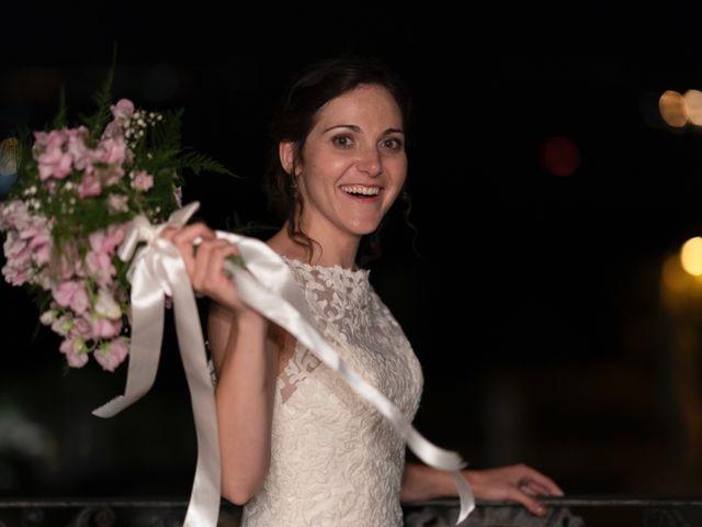 Il matrimonio di Ron e Martina a Trieste, Trieste 63