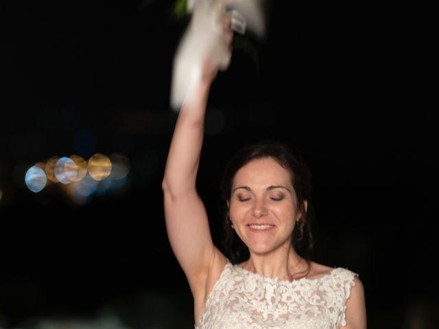 Il matrimonio di Ron e Martina a Trieste, Trieste 64