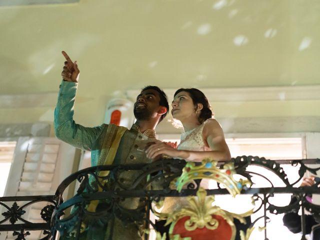 Il matrimonio di Ron e Martina a Trieste, Trieste 65