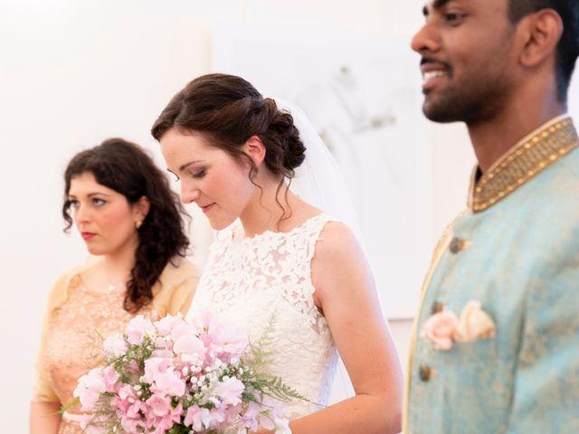 Il matrimonio di Ron e Martina a Trieste, Trieste 21