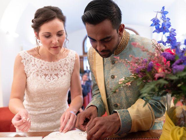 Il matrimonio di Ron e Martina a Trieste, Trieste 22