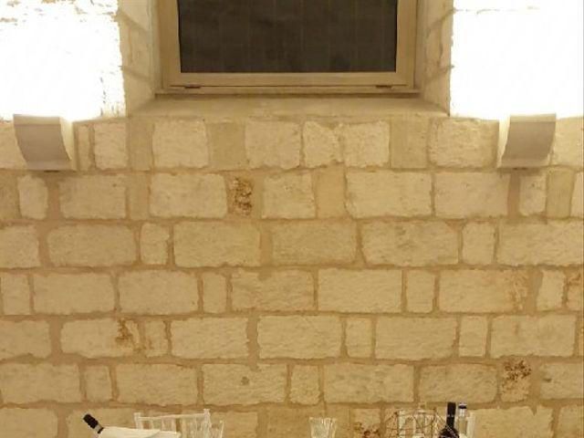 Il matrimonio di Raffaele e Sara a Muro Leccese, Lecce 5