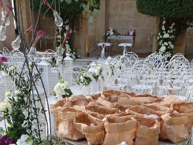 Il matrimonio di Raffaele e Sara a Muro Leccese, Lecce 9