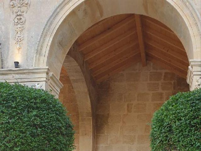 Il matrimonio di Raffaele e Sara a Muro Leccese, Lecce 10