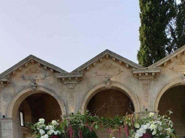 Il matrimonio di Raffaele e Sara a Muro Leccese, Lecce 11