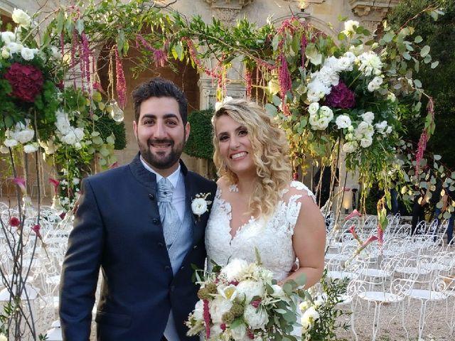 Il matrimonio di Raffaele e Sara a Muro Leccese, Lecce 17