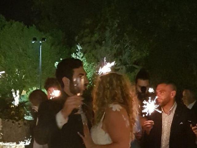 Il matrimonio di Raffaele e Sara a Muro Leccese, Lecce 18