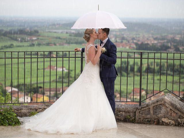 Le nozze di Ilaria e Giacomo