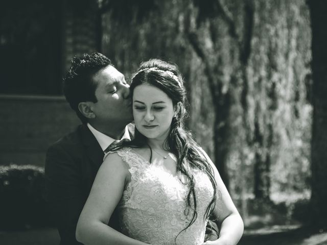 Il matrimonio di Paulo e Alice a Melzo, Milano 1