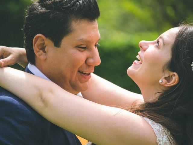 Il matrimonio di Paulo e Alice a Melzo, Milano 2
