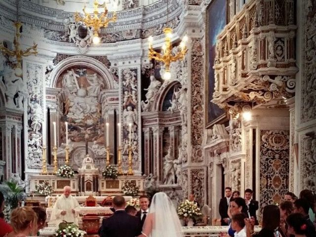 Il matrimonio di Natale e Lidia a Palermo, Palermo 8