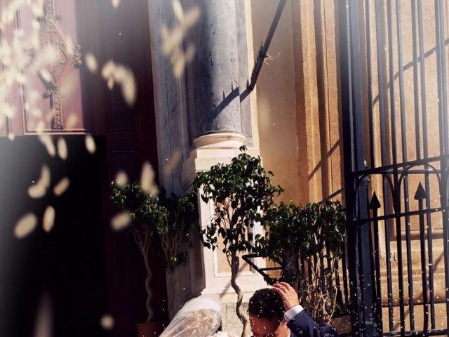 Il matrimonio di Natale e Lidia a Palermo, Palermo 12