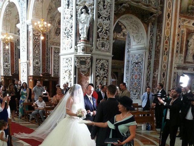 Il matrimonio di Natale e Lidia a Palermo, Palermo 14