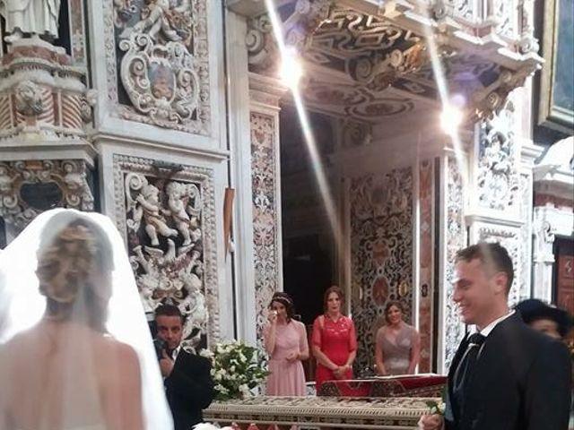 Il matrimonio di Natale e Lidia a Palermo, Palermo 15