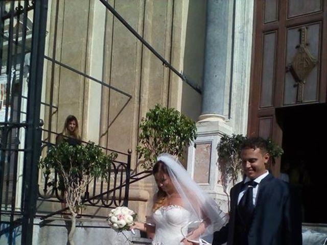 Il matrimonio di Natale e Lidia a Palermo, Palermo 16