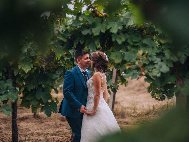 Il matrimonio di Marco e Claudia a Pescara, Pescara 7