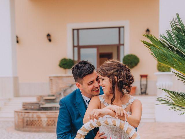 Il matrimonio di Marco e Claudia a Pescara, Pescara 13