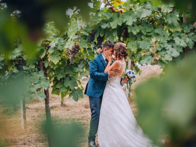 Il matrimonio di Marco e Claudia a Pescara, Pescara 1