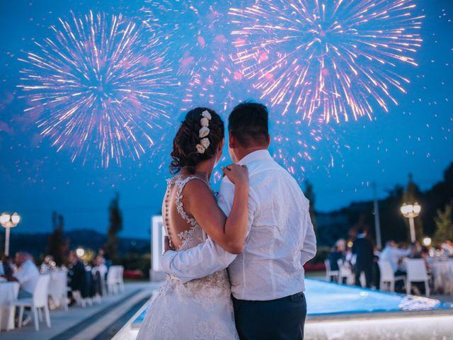 Il matrimonio di Marco e Claudia a Pescara, Pescara 2