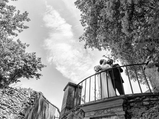 Il matrimonio di Antonio e Simona a Frascati, Roma 20