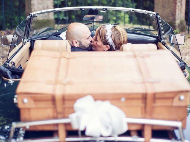 Il matrimonio di Antonio e Simona a Frascati, Roma 22