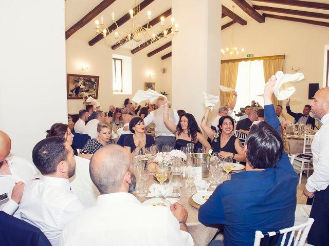 Il matrimonio di Antonio e Simona a Frascati, Roma 24